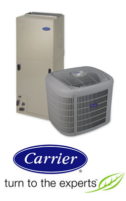 Service Doctors - Carrier Air Handlers