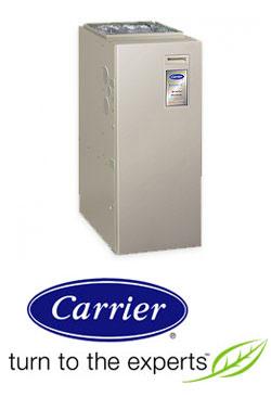 Service Doctors - Carrier Furnaces